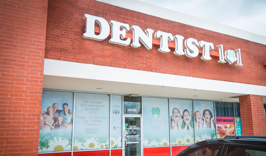 sugar land location dentist 101